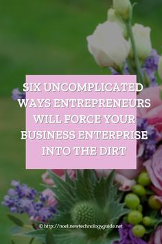 The Way To Find The Correct Entrepreneurs For The Specific Product Or Service