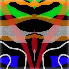 #tiledesign #textileartist #coordinate #decor #interiordesign #interiorresources #inquire #freelancer #lease #digitalfiles #handdrawn #fashion #red #black #tan #abstractart #geometric #design by alice_c_kelly