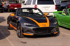 Gallery: Millionth Miata Celebration Tour Stop 10 in Atlanta » AutoGuide.com…