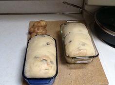 World's Best Cinnamon Raisin Bread (Not Bread Machine) - Dessert Bread Recipes Bread Machine Recipes, Bread Recipes, Cooking Recipes, Raisin Recipes, Cooking Kale, Dessert Bread, Dessert Recipes, Desserts, Pain Aux Raisins