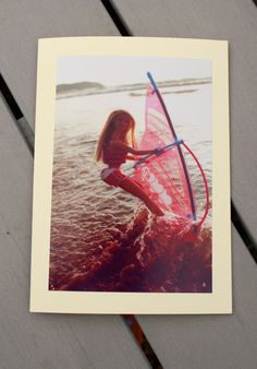 Sporty BarbieVintage Windsurfing barbie on the by Shootingnelly