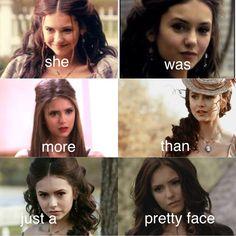 Katherine Pierce The Vampire Diaries
