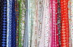New Fabric Line: Let's Pretend Spring 2013 || Sarah Jane