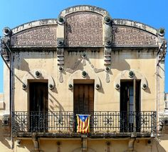 La Garriga - Josep Sancho Marraco 34 b #bluedivagal bluedivadesigns.wordpress.com