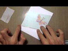 ▶ Die Cut Inlays - YouTube