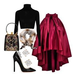 5 Fabulous Fall Ready Looks, Curated by Stylist by Air