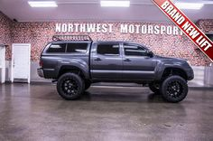 2012 Toyota Tacoma 4x4 For Sale | Northwest Motorsport