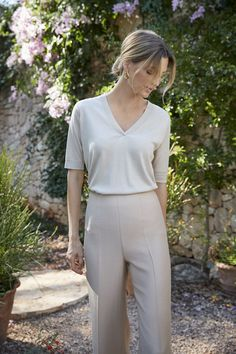 The new BMuir silk cashmere collection is finally here. Fall in love with the weightless and thin knit that feels incredibly soft on skin.  Find more knits at www.balmuir.com  #balmuir #bmuircollection #knitwear #womensstyle #style #outfit #Inspiration #ibiza #SS20 New Tone, Flat Lay Photos, Simple Style, Summer Collection, Ibiza, Knits, Knitwear, Cashmere, Tricot