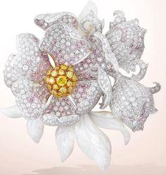 Van Cleef & Arpels jewelry--Cleef & Arpels French Jewelry