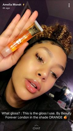 Outstanding Beauty hacks are offered on our internet site. Have a look and you wont be sorry you did. Beauty Make-up, Beauty Secrets, Beauty Care, Beauty Skin, Health And Beauty, Beauty Hacks, Gloss Labial, Skin Treatments, Skin Makeup