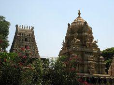 Tipu Sultan's Summer Palace, Srirangapattana, Karnataka