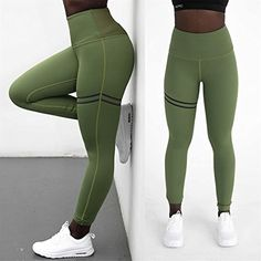 Lurdarin Womens Tight Fitting Exercise Workout Short Trousers Fitness Running Sports Pants Elastic Yoga Shorts
