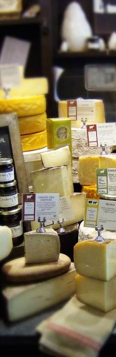 Fromagination - Artisanal Cheese Shop in Downtown Madison WI