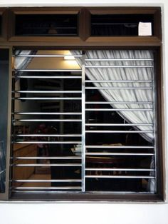 Stainless Steel Grill Design For Windows Google Search