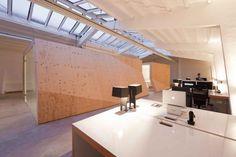 Onesize Amsterdam - Origins Architecten