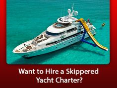 Through yacht hire Dubai services; you can roam around the shores of Dubai for no trouble at all.