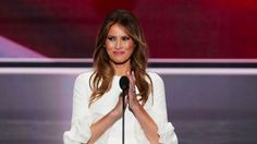 The truth behind Melania Trump's speech finally comes outMelania Trump delivers the controversial speech that inspired hundreds of news stories.  Image: Getty Images  By Jenni RyallAustralia2016-07-20 17:07:05 UTC  A Donald Trump staffer and longtime friend of his wife Melania has admitted shes at least partly to blame for the plagiarized passages in a speech given on day one of the Republican convention in Cleveland Ohio this week.  Meredith McIver released a statement Wednesday admitting…