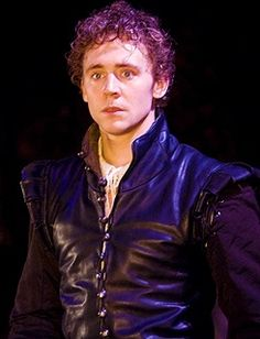 Tom Hiddleston-young hiddles for sure