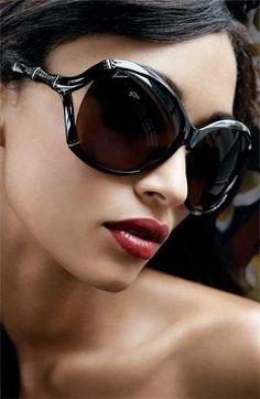 Gucci Sunglasses, Bamboo