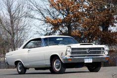 1966 Ford Fairlane 500 R