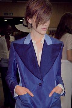Paul Smith SS14. http://www.dazeddigital.com/fashion/article/17174/1/paul-smith-ss14