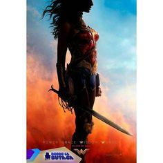 #GalGadot nos hace llegar el primer póster oficial de #WonderWoman tras su anuncio en #ComicCon2016 #SanDiego Lee más al respecto en http://ift.tt/1hWgTZH Lo mejor del Cine lo disfrutas #DesdeLaButaca Siguenos en redes sociales como @DesdeLaButacaVe #movie #cine #pelicula #cinema #news #trailer #video #desdelabutaca #dlb