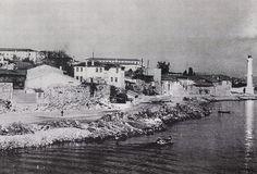 Ahırkapı Sahili / 1945