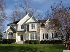 SHOW STOPPER HOME IN MOORESVILLE NC