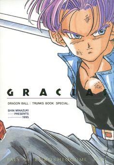 Trunks Briefs/ - Zerochan Dragon Ball Z, Dragon Ball Image, Nike Wallpaper, Mobile Wallpaper, Goten Y Trunks, Manga, Cool Posters, Doujinshi, Anime Characters