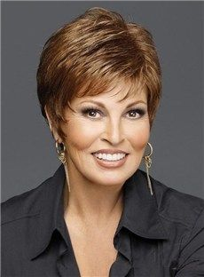 Find your perfect wig in any style including lace front, human hair and synthetic. Or search by brand and view all Raquel Welch Wigs, Jon Renau Wigs and more today! Short Pixie Haircuts, Short Hairstyles For Women, Wig Hairstyles, Hairstyle Short, Cheap Human Hair Wigs, Remy Human Hair, Wilshire Wigs, Raquel Welch Wigs, Human Hair Color
