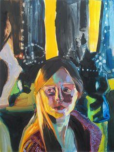 Marvelli Gallery: Juliana Romano