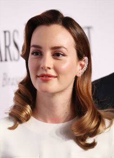 Leighton Meester Wrote a Feminist Essay That Will Make You Rethink a Classic Novel