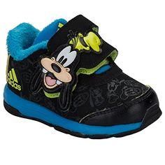 Adidas Boy's Classic Goofy Trainer *** See this awesome image @ http://www.amazon.com/gp/product/B01AK8BQW2/?tag=lizloveshoes-20&uv=110816214912