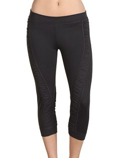 Yoga Performance Tight from adidas by Stella McCartney. Comfort meets chic with these workout pants.