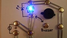 Build a Simple Circuit From a Pizza Box (No Soldering): 8 Steps (with Pictures)