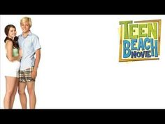 Can't Stop Singing - Teen Beach Movie [Full Song]
