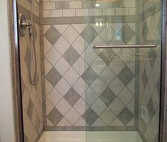 Bathroom Tile Design Layout Bathroom Wall Tile Details