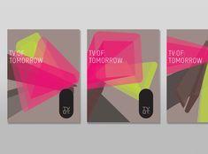 TV of Tomorrow - by Postmammal