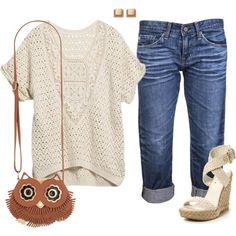 """Untitled #936"" by amy-devito-haustetter on Polyvore"