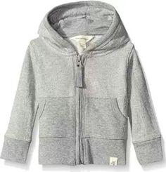 Baby & Toddler Clothing Reasonable Nwt Burts Bees Organic 24 Month Hoodie Girls' Clothing (newborn-5t)