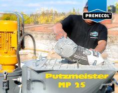 """#BuenLunes """"Creemos en el trabajo duro y en equipo para sobresalir en lo que hacemos"""". #Putzmeister"""
