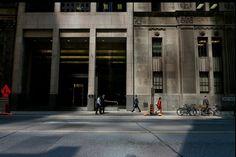 Toronto Financial District (Mark A. Cadiz, Toronto, Street View