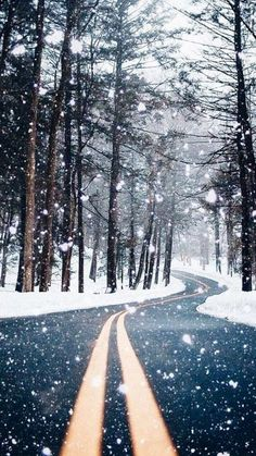 winter photography Winter iPhone Wallpapers - 28 C - photography