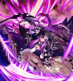 Lily Medusa【LANCER】