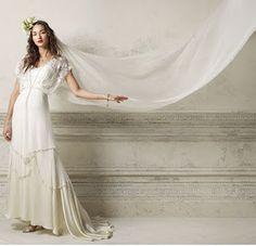 bhldn LITA gown - love it