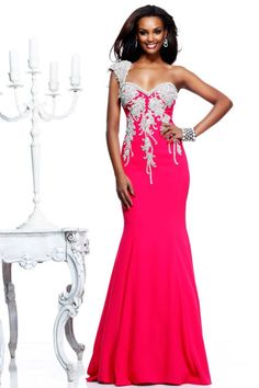 luxurious Trumpet / Mermaid Sweetheart Dropped Embroidery Prom Dress 2014 - Possible runner for cruise