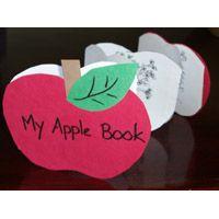Toddler Books About Apple's   Apple Crafts - Apple Preschool Activities & Apple Preschool Curriculum ...