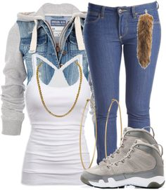 """""""Yung Nation ."""" by clickk-mee ❤ liked on Polyvore"""