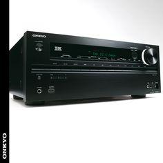 TX-NR616 - Sieciowy amplituner kina domowego 7.2