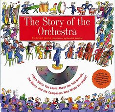 Story of the Orchestra : Listen While You Learn About the... https://www.amazon.com/dp/1579121489/ref=cm_sw_r_pi_dp_U_x_mnPLAbH03KMPZ
